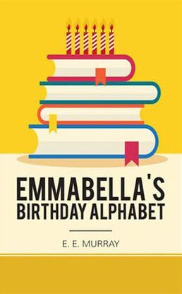 Emmabella's Birthday Alphabet cover image