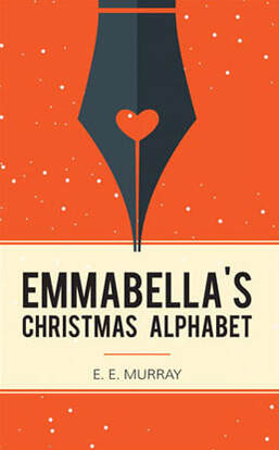 Emmabella's Christmas Alphabet cover image